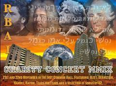 RBAI Charity Concert 2019