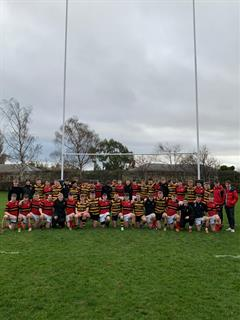 Rugby Tour Report: Edinburgh 2020
