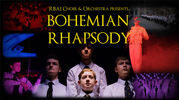 RBAI Choir & Orchestra Presents Bohemian Rhapsody