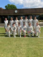 1st XI and 2nd XI through to Cricket Schools' Cup Final!
